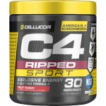 C4 Sport Ripped