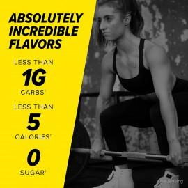 C4 Sport Pre Workout Powder Fruit Punch