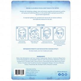 Ebanel Hyaluronic Collagen Face Mask