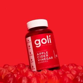 Goli ACV Gummies