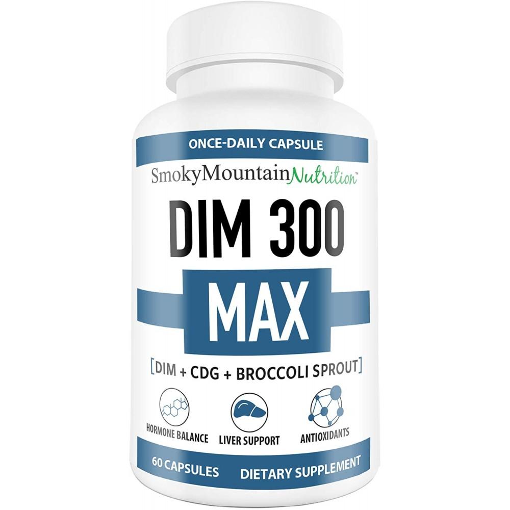 DIM 300mg Complex