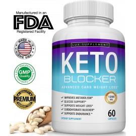 Keto Blocker Pills