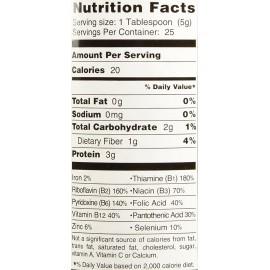 Bragg Nutritional Yeast 4.5oz