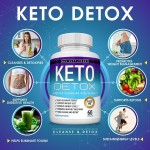 Keto Detox Pills