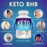 Keto Pills BHB Salt