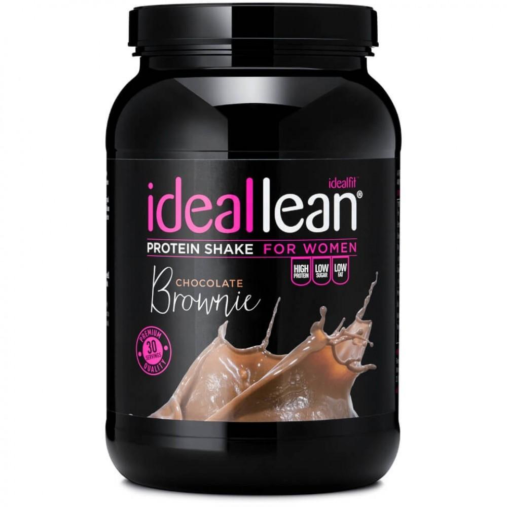 Ideallean Protein - Chocolate Brownie 30 serving