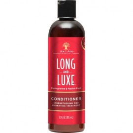 As I Am Long & Lux Conditioner 12oz.