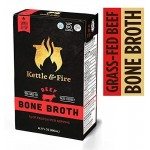 Beef Bone Broth Soup by Kettle and Fire 16 oz.