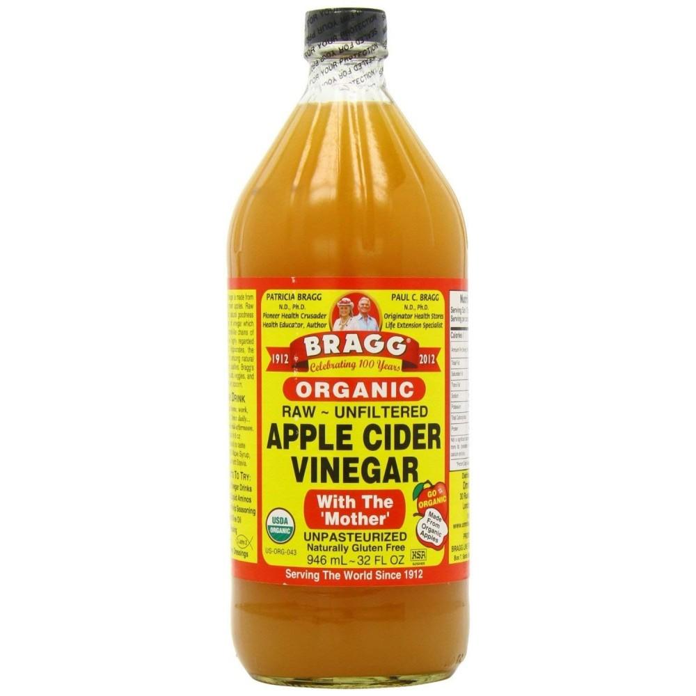 Braggs Aple Cider Vinegar