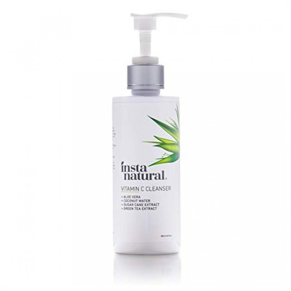 Vitamin C Facial Cleanser 6.77 oz.
