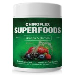 Total Tea Chiroflex Superfood Greens Powder 30 serving