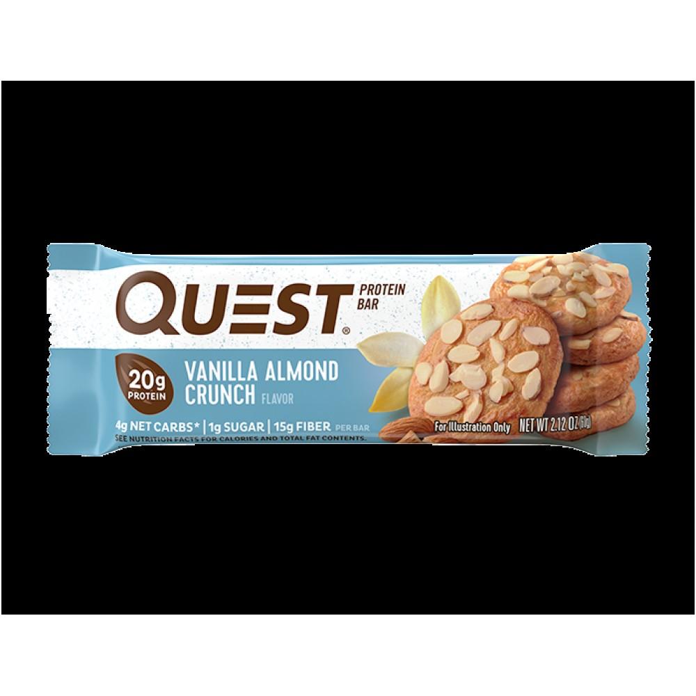 Quest Nutrition Protein Bar