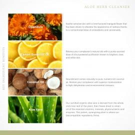 ALOE HERB CLEANSER (50ML)